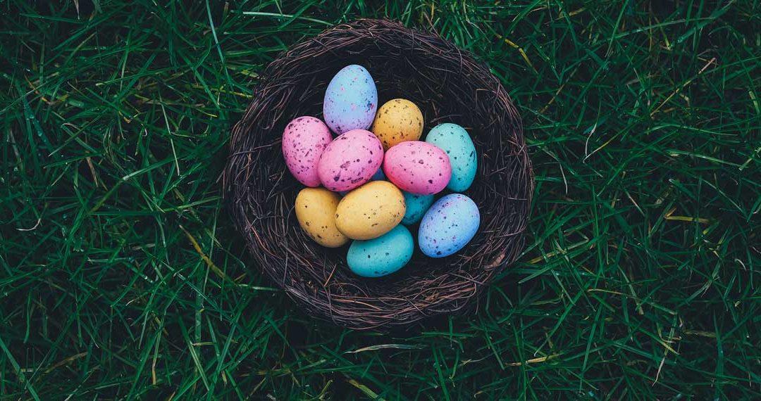 Cum ar trebui să mâncăm corect de Paşte ca să nu ne nimicim organismul?